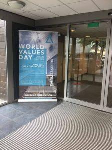World Value Days 2016