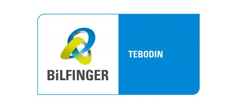 Bilfinger Tebodin